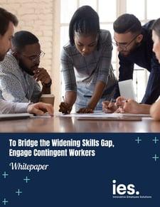 IES Whitepaper - To Bridge the Widening Skills Gap